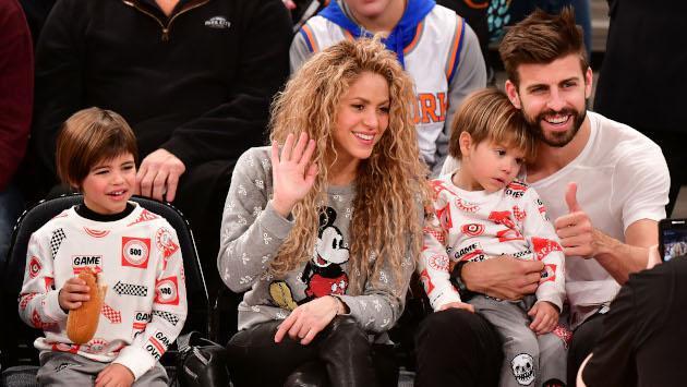 Shakira: hijo de la cantante sorprende a Gerard Piqué con tierno poema