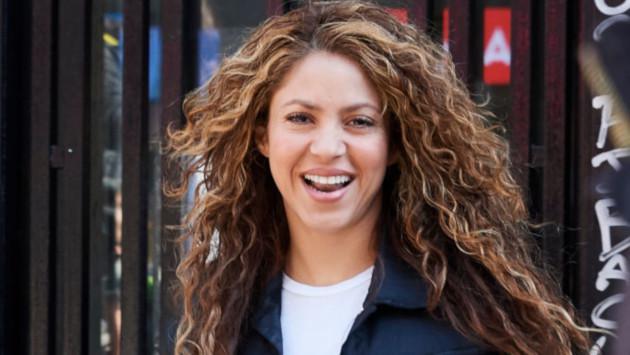 Shakira iba a aparecer en 'Betty, la fea'