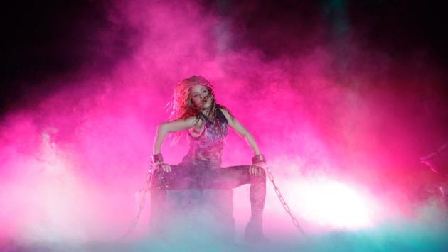 """Shakira: """"La sensualidad forma parte de mí"""""""