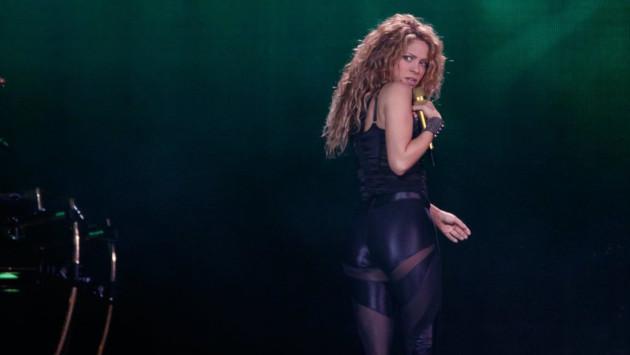 Shakira lanzará el documental de su gira 'El Dorado World Tour'