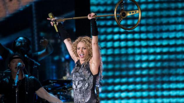 Shakira le brinda su apoyo a Piqué tras derrota del Barcelona