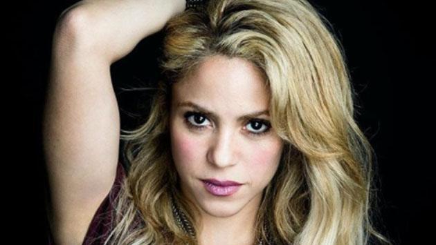 Shakira no se operaría las cuerdas vocales