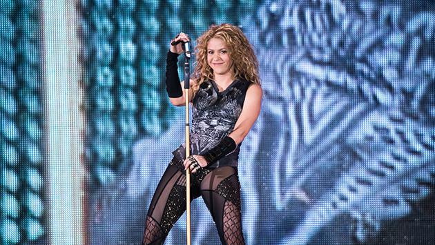 Shakira podría estrenar nueva canción en el Super Bowl 2020