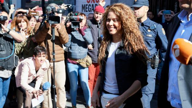 Shakira recordó a Gabriel García Marquéz con este mensaje