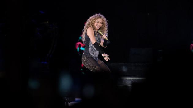 Shakira revela la conmovedora petición de su hijo Sasha para que recuperara su voz