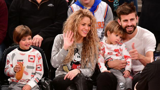 Shakira se confiesa y brinda detalles sobre su relación con Gerard Piqué