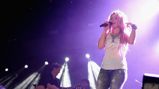 Shakira se muestra sin maquillaje y enamora a sus fans