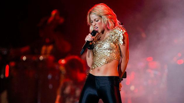 Tú puedes decidir el setlist del concierto de Shakira en Lima