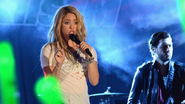 Shakira tuvo que posponer show de 'El dorado world tour' por este motivo