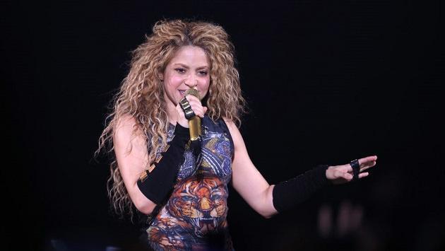 Shakira y el significado de su nombre