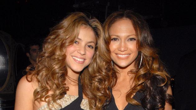 Shakira y Jennifer Lopez les rendirán tributo a los latinos en el Super Bowl 2020
