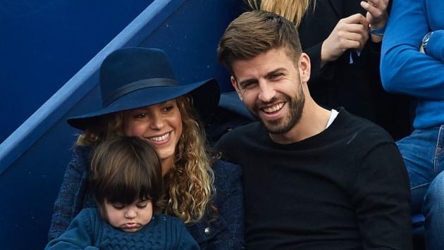 Shakira y Piqué le dan rienda suelta a su amor en un yate