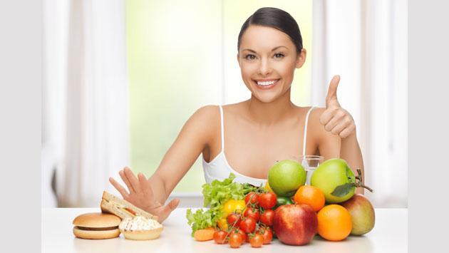 Si bajar de peso quieres, comer estos 8 alimentos debes