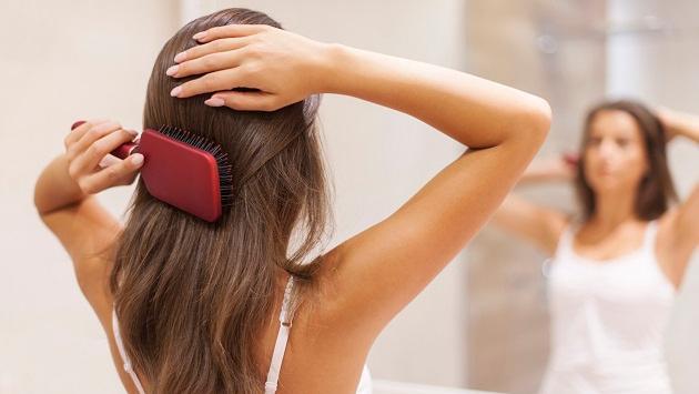 Peinados fáciles para el cabello suelto