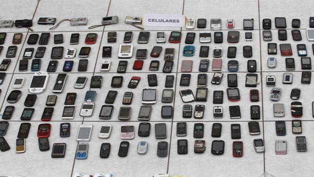 Si te robaron el celular, aquí te decimos qué debes hacer [PARTE I]