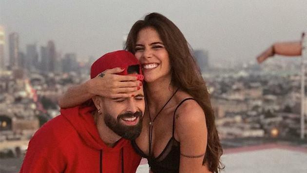 'Si tu amor no vuelve' de Greeicy y Mike Bahía se apodera de las listas musicales