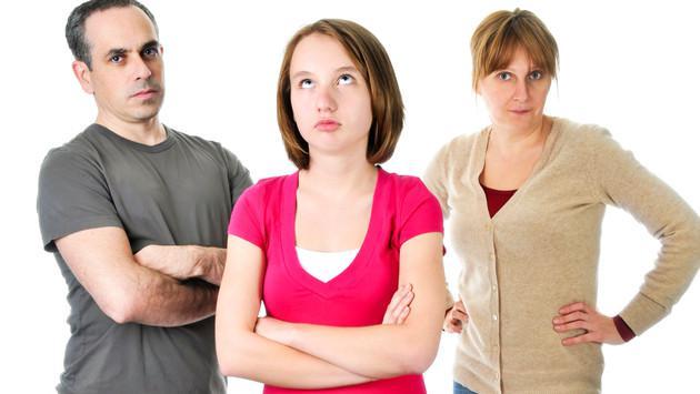 Si tu familia se opone a tu relación, ¿qué harías?...