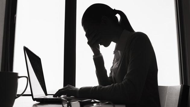 Signos de que el estrés está afectando tu salud