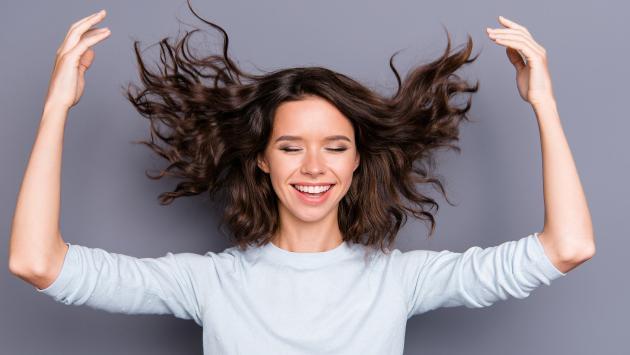 ¡Sigue estos tips para evitar la caída del cabello!