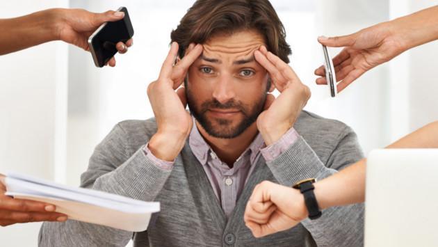 Síntomas que revelan que padeces de estrés