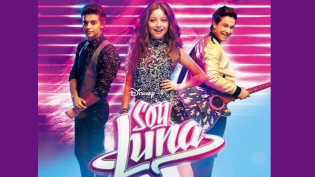 Soy Luna ofrecerá concierto en Lima
