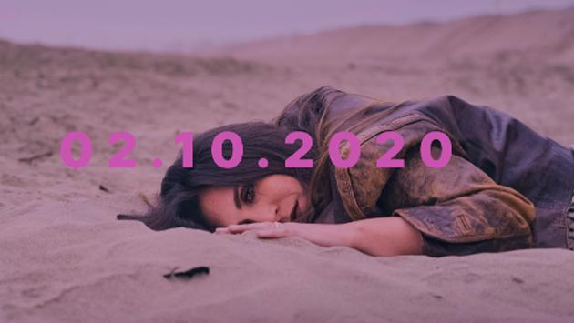 Steph Chaparro lanza 'Tiempo'