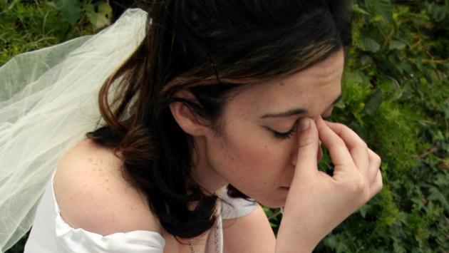 Consejos para no sudar el día de tu boda