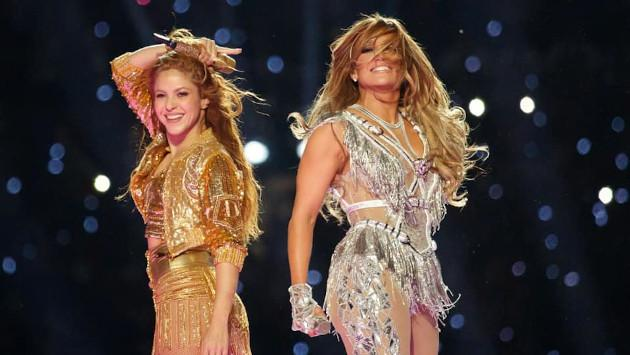 Super Bowl 2020: Shakira y Jennifer Lopez brillaron al ritmo de música latina