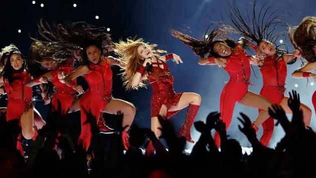 Super Bowl 2020: show de Shakira y Jennifer Lopez se convierte en el más visto de la historia