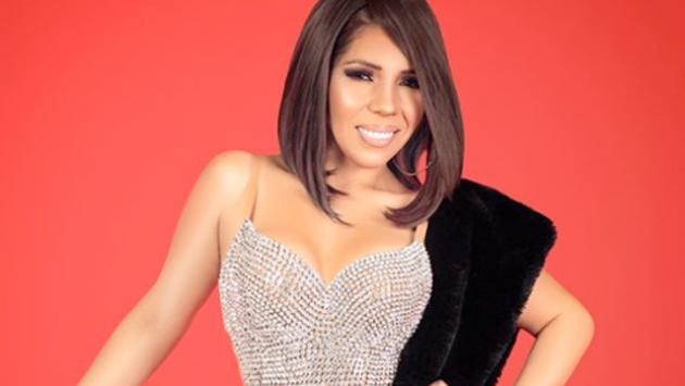 Susan Ochoa estrena 'Nunca es Suficiente' en versión balada y prepara nuevo concierto virtual
