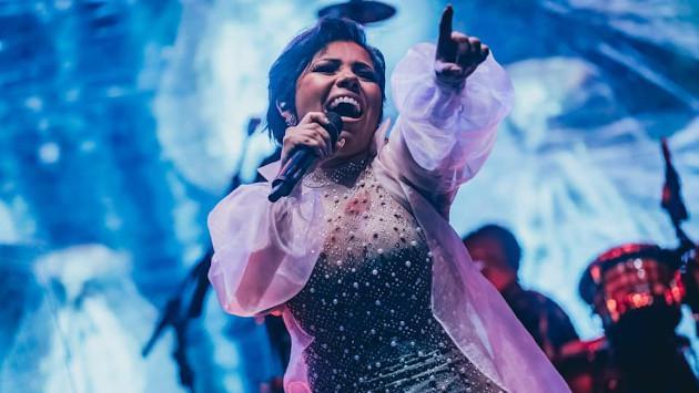 Susan Ochoa forma parte de 'De todos para todos', el himno de la Teletón