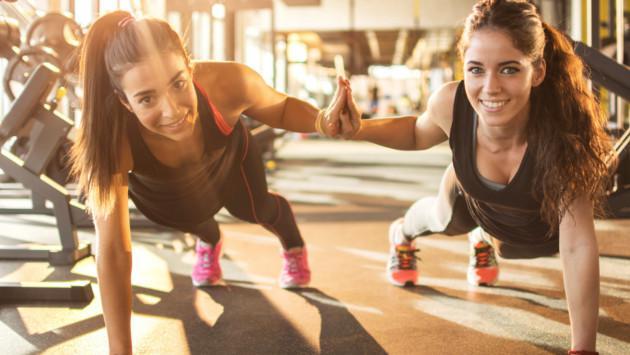 Te decimos cómo motivarte para hacer ejercicios