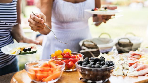 ¿Te gustan las aceitunas? ¡Puede ser una señal de envejecimiento!