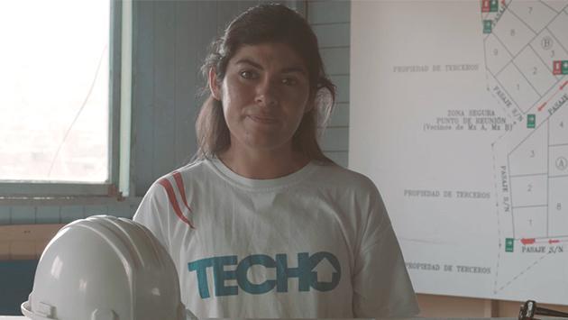 TECHO Perú realiza colecta digital para beneficiar a 50.000 personas en asentamientos