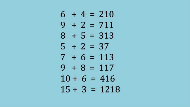 Millones han intentado resolver este test de Facebook y solo el 1% lo ha logrado. ¿Te atreves?