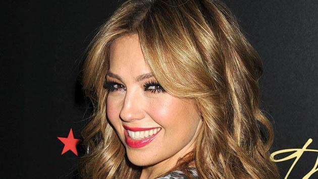 Thalía causa polémica con fotos en Instagram
