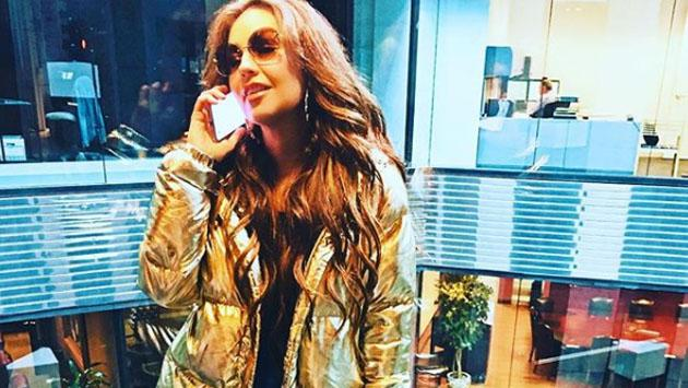 Thalía confesó cual es su más reciente obsesión