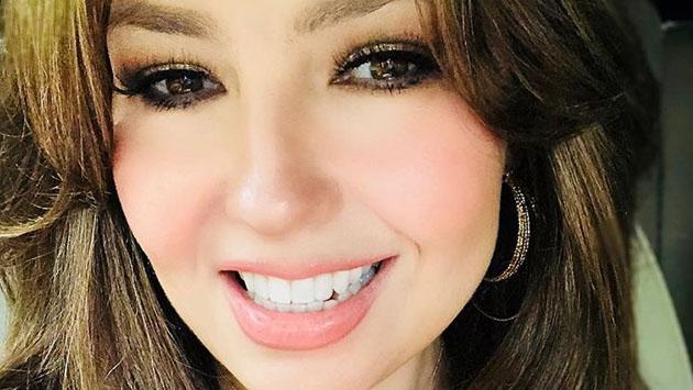 Thalía anuncia su regreso a la escena musical