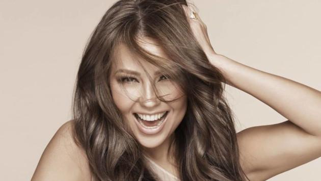 Thalía revela el secreto para lucir una hermosa cabellera como la suya