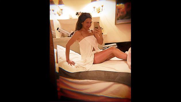 Thalía reveló su secreto mejor guardado: ¿cómo conserva su cintura?