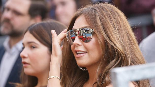 Thalía será una de las presentadoras de Premio Lo Nuestro 2020