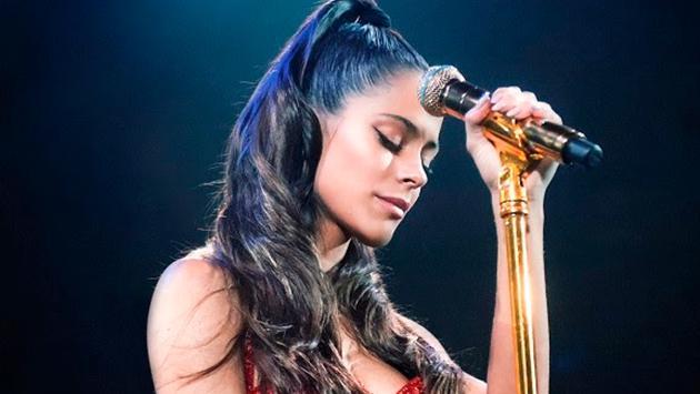 Tini presenta 'Diciembre', un tema inédito que interpretó en su serie de conciertos