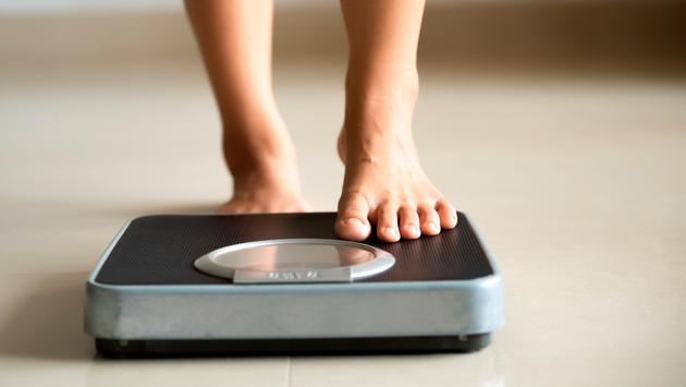 Tip de Nutrición: Cómo bajar de peso de forma saludable