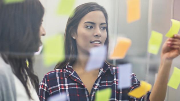 Tips para adaptarte a un nuevo trabajo