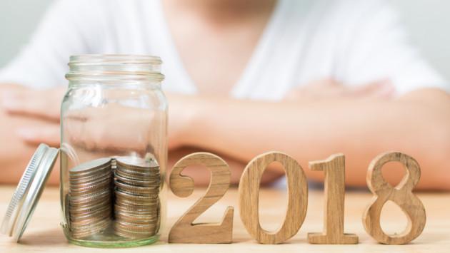 Tips para ahorrar este 2018