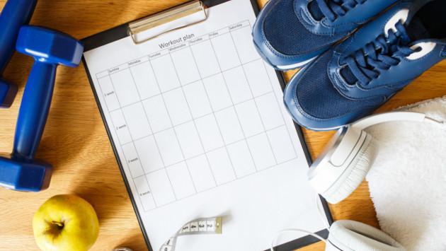 Tips para antes de empezar una dieta