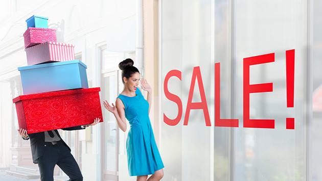 Tips para evitar las compras compulsivas