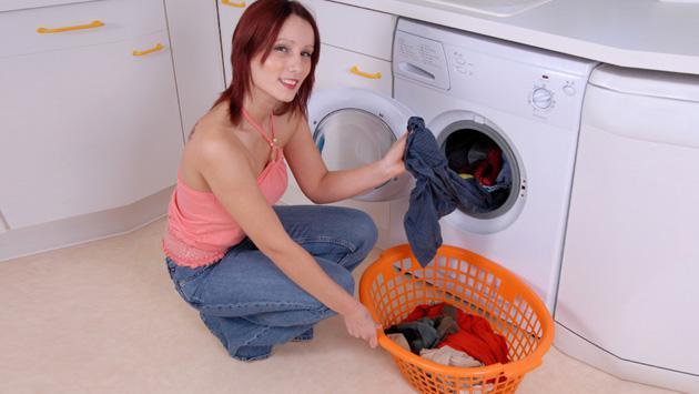 Tips para lavar mejor las prendas en la lavadora