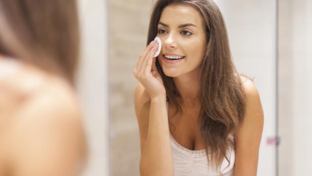 Tips para limpiar tu rostro de forma económica