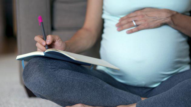 Tips para tener un embarazo sano y feliz